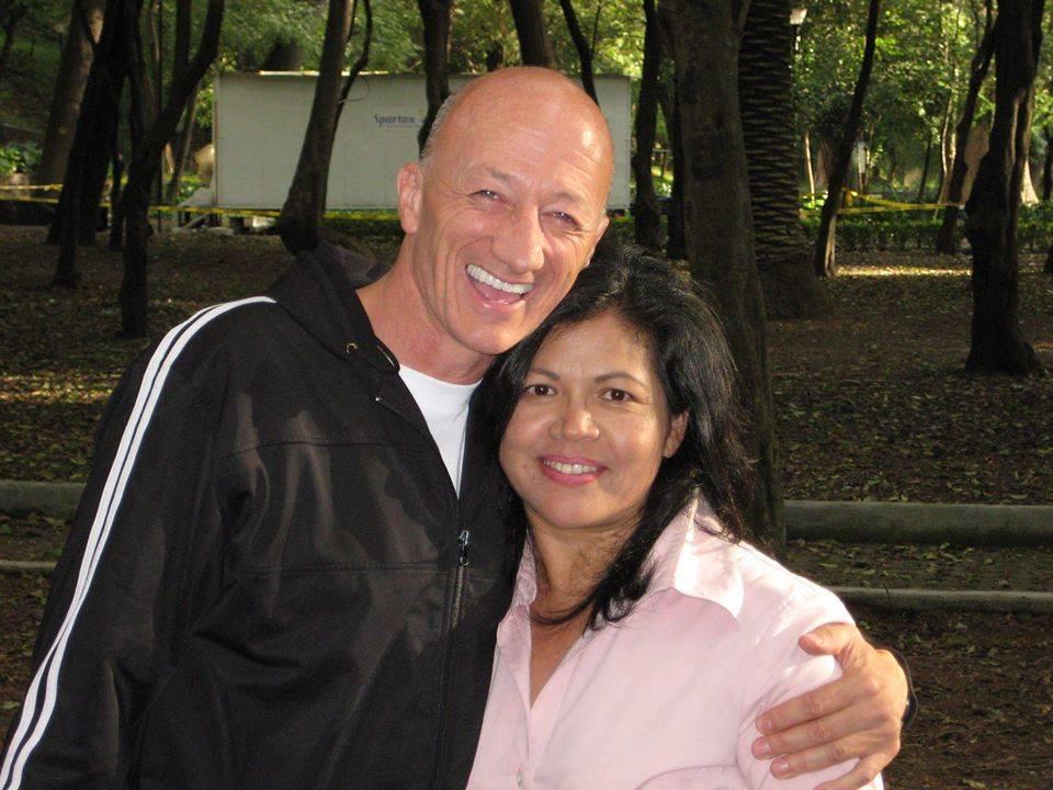 Incontro con Rosy Leon istruttrice della fondazione Renè Mey