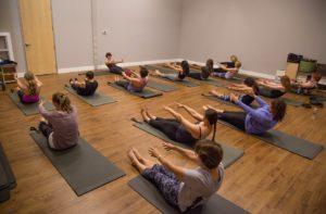 Movement Principles Balanced Body – Milano